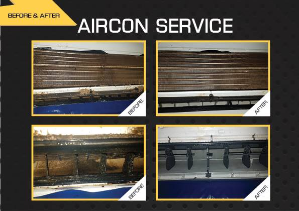 Aircon Service | Florance Electrical